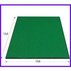 스탠드매트 타석매트 1mx1m(라셀17mm+고무10mm)