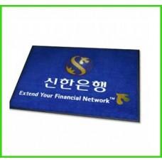 카페트로고매트/Nonslip Mat/금융관련