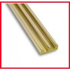 황동석재용논슬립/석재용 논슬립 20mm x 5.0mm/1m기준