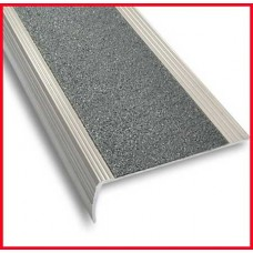알루미늄 세라믹 광폭 계단 논슬립KL-72X/70x25mm