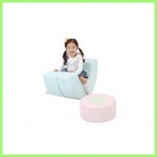 동그라미 도넛소파파스텔 IPTD-5541/ 유아체육 플레이매트 놀이방매트