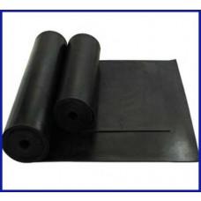 민고무매트(1200mm)블랙