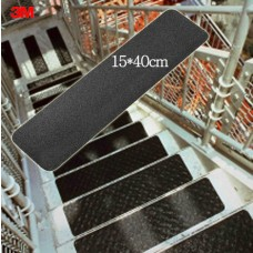 한국쓰리엠 요철용테이프(흑색15cm*40cm)