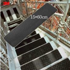 한국쓰리엠 요철용테이프(흑색15cm*60cm)